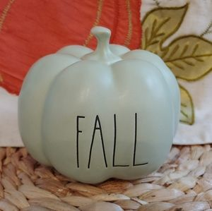 New✒Rae Dunn FALL Pumpkin